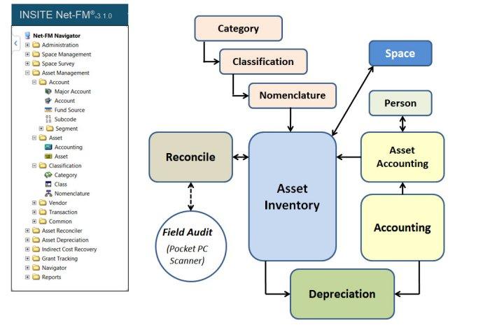 Asset Management   INSITE